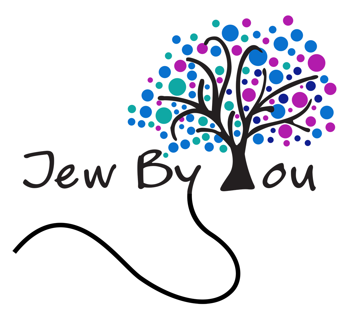 Jew By You